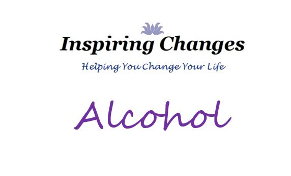 Alcohol Addiction Hypnotherapy in Salisbury with Inspiring Changes logo