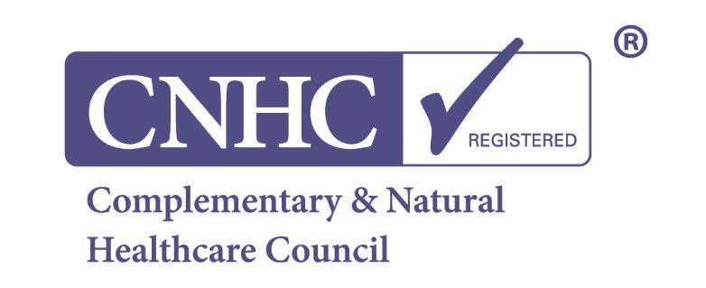 CNHC logo hypnotherapy