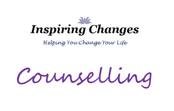 Counselling in Salisbury New Forest and Christchurch with Inspiring Changes Logo
