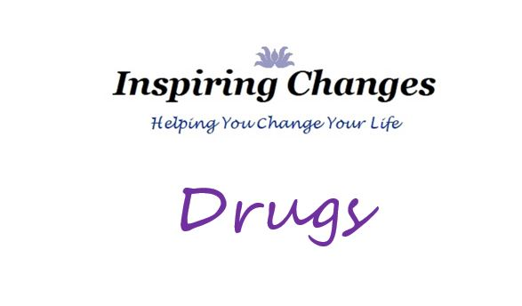 Drug Addiction Hypnotherapy in Salisbury with Inspiring Changes logo