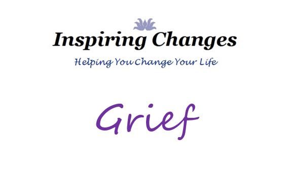 Grief Bereavement Hypnotherapy in Salisbury with Inspiring Changes logo