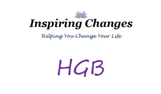 Hypno Gastric Band Salisbury and Christchurch with Inspiring Changes logo