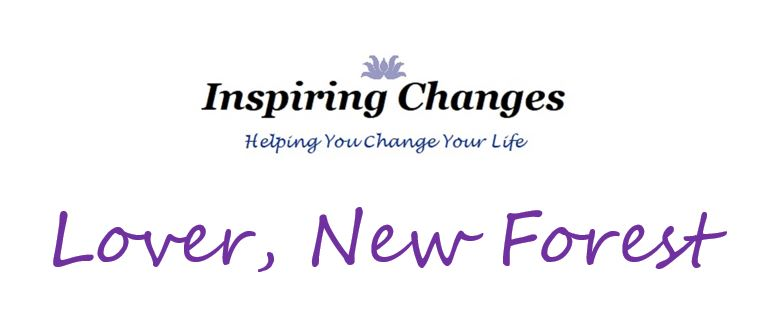 Hypnotherapy in Lover, Nicolette Pinkney with Inspiring Changes logo