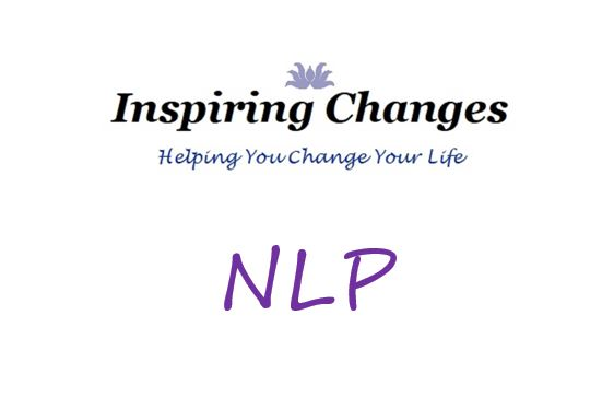 NLP in Salisbury New Forest and Christchurch with Inspiring Changes Logo