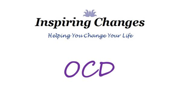 OCD Hypnotherapy in Salisbury and Christchurch with Inspiring Changes logo