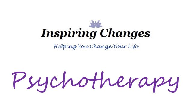 Psychotherapy in Salisbury New Forest and Christchurch with Inspiring Changes Logo