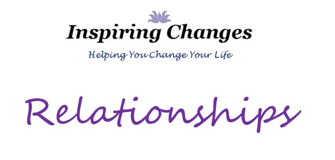 Hypnotherapy for Sexual Relationships in Salisbury with Inspiring Changes logo