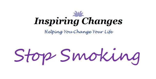 Stop Smoking in Salisbury and Christchurch with Inspiring Changes logo