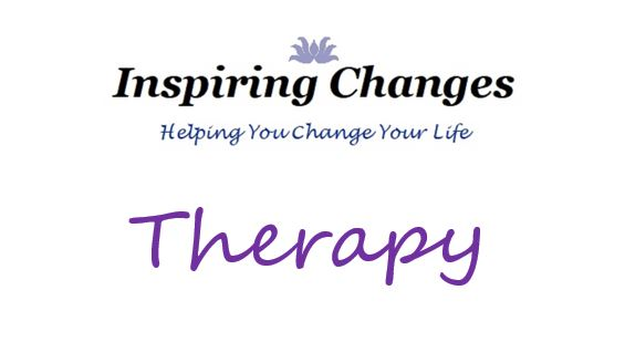 Therapy in Salisbury New Forest and Christchurch with Inspiring Changes Logo