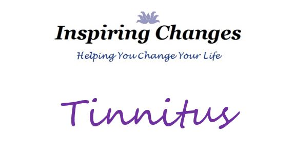 Hypnotherapy for Tinnitus in Salisbury and Christchurch with Inspiring Changes logo