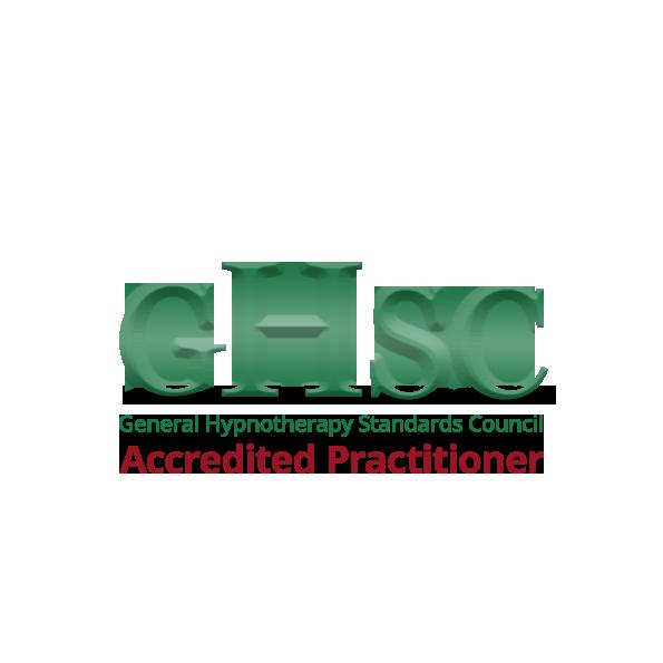 GHSC logo hypnotherapy