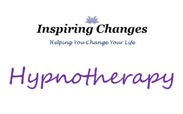 Hypnotherapy in Salisbury New Forest and Christchurch with Inspiring Changes Logo
