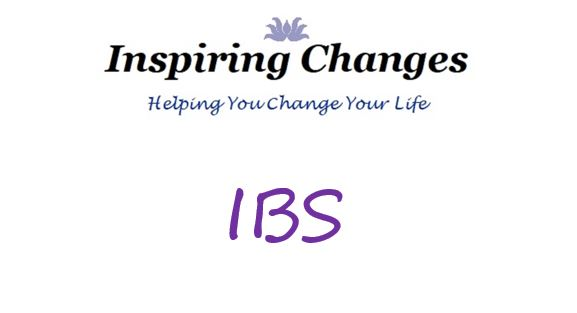 Hypnotherapy for IBS in Salisbury and Christchurch with Inspiring Changes logo
