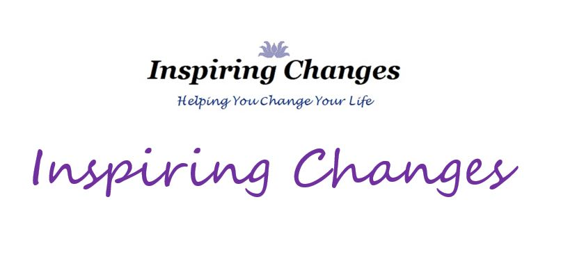 Inspiring Changes in Salisbury New Forest and Christchurch with logo