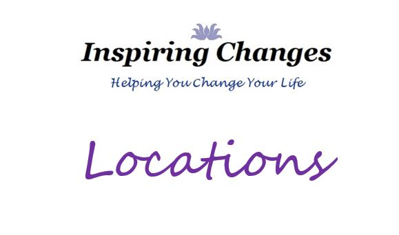 Locations with Inspiring Changes logo