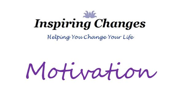Motivation Procrastination Hypnotherapy in Salisbury, New Forest and Christchurch with Inspiring Changes logo