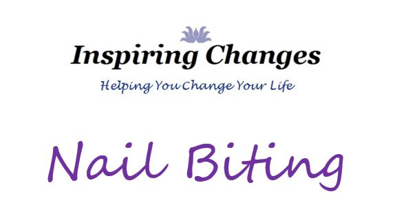 Nail Biting, Hypnotherapy in Salisbury with Inspiring Changes logo