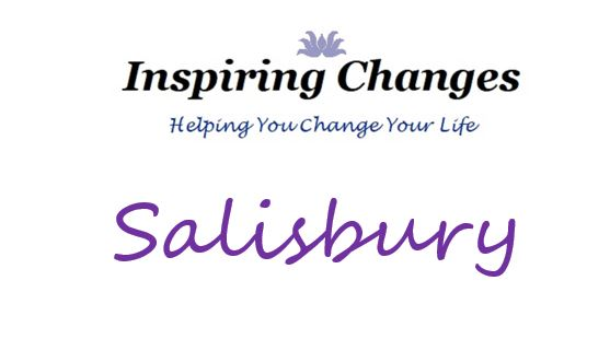 Hypnotherapy & Psychotherapy in Salisbury, Wiltshire, with Inspiring Changes logo