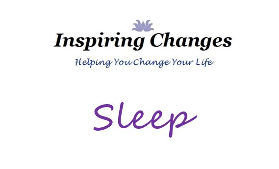 Hypnotherapy for Sleep Insomnia in Salisbury and Christchurch with Inspiring Changes logo