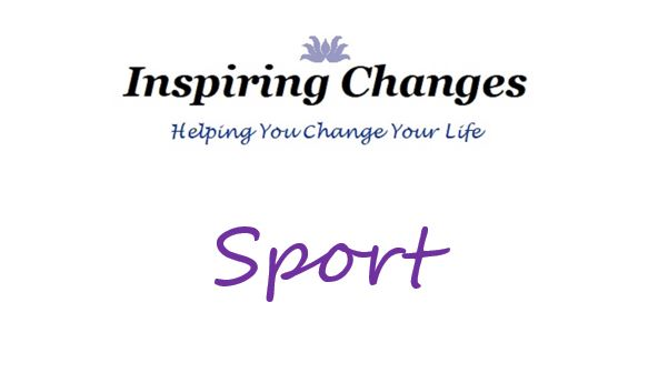 Hypnotherapy for Sport in Salisbury and Christchurch with Inspiring Changes logo