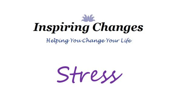 Stress and Relaxation Hypnotherapy in Salisbury, New Forest and Christchurch with Inspiring Changes logo