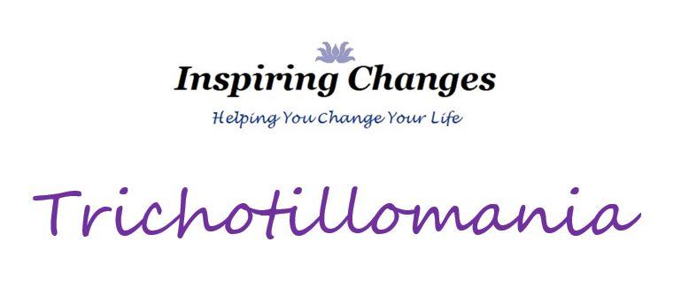 Trichotillomania Salisbury Hypnotherapy Hair with Inspiring Changes logo