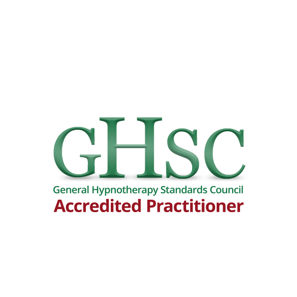 GHSC logo hypnotherapy Nicolette Pinkney Inspiring Changes